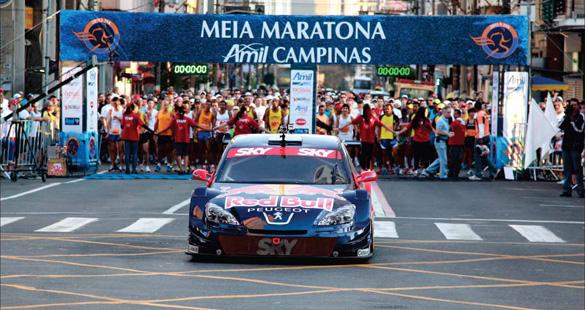 2ª Meia Maratona de Campinas