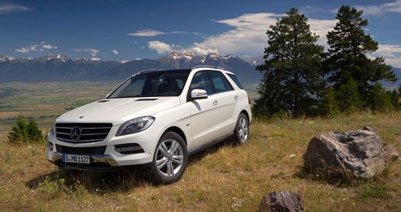 Espaço Mercedes-Benz