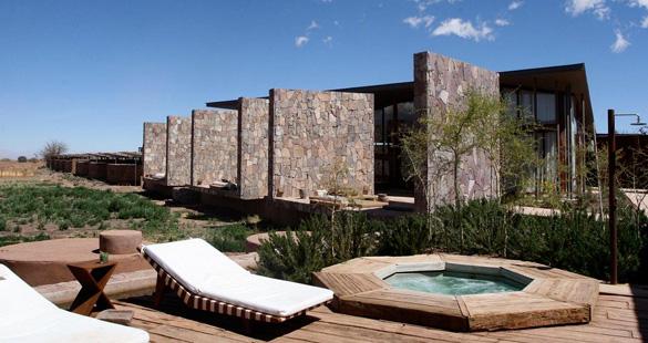 Curta o Deserto do Atacama em família
