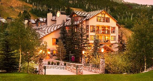 The Osprey é eleito o melhor resort dos Estados Unidos
