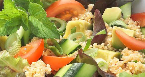 Fast-food saudável chega ao Brasil
