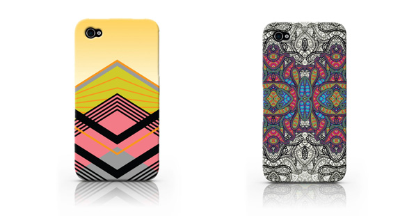 Cases para iPhone