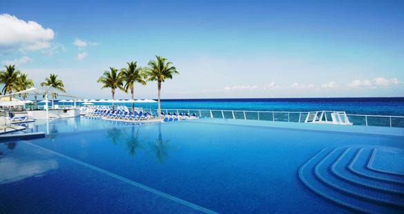 Aeroméxico torna mais fácil conhecer Cancún
