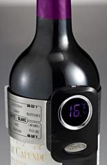 Termômetro de vinho
