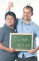 Happy hour Coisa Velha