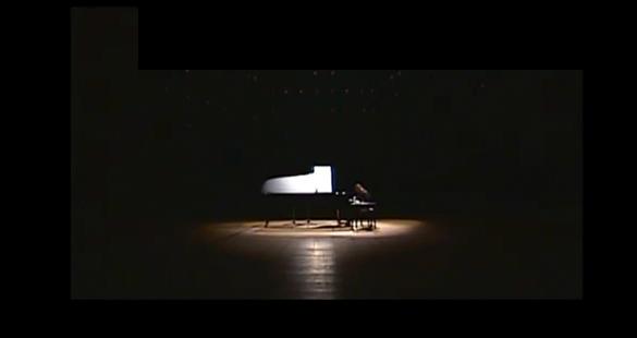 Keith Jarret