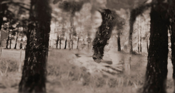 """Exposição """"Sonho, Memória, Alucinação"""""""