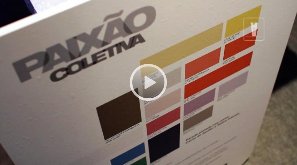 Avesso traz os bastidores do Colour Futures 2013