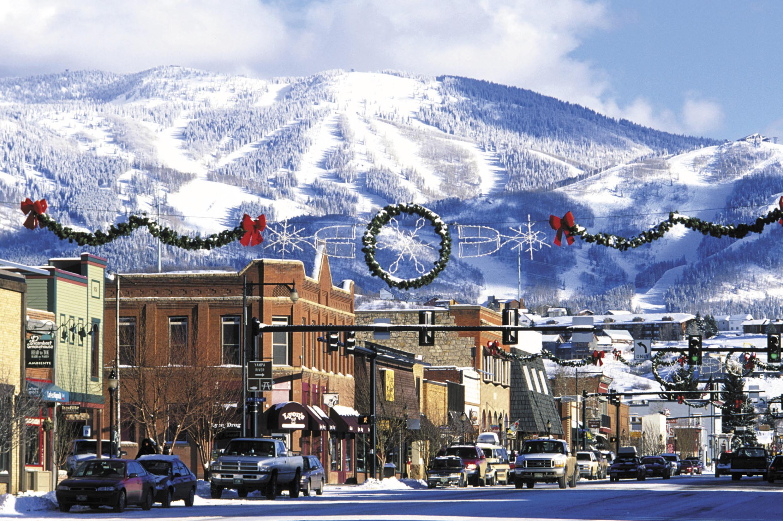Colorado Ski Country comemora 50 anos