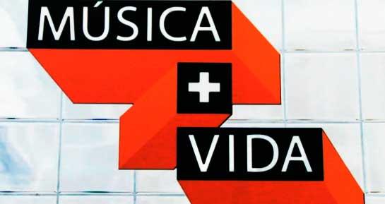Avesso apresenta os bastidores do evento de rebrand do canal VH1