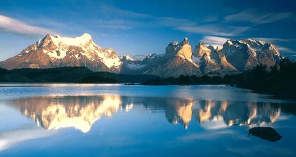 5 destinos imperdíveis pelo mundo