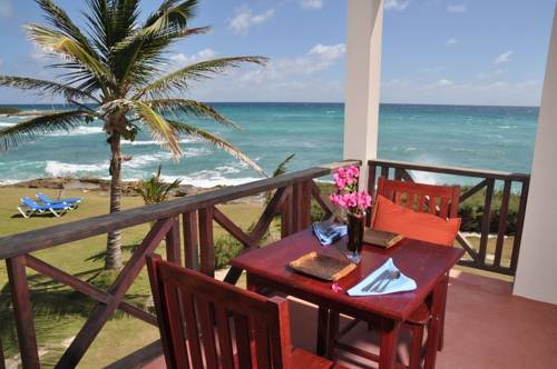 Hotel Ocean Spray – Barbados