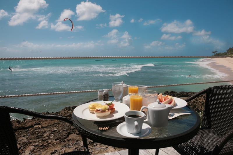 Silverpoint Hotel – Barbados