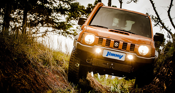 Jimny Fun Day