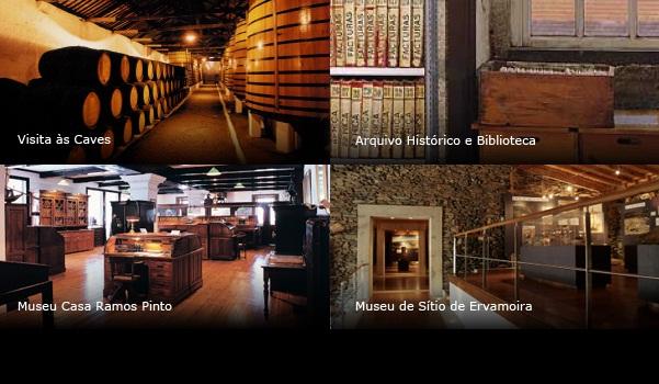 Porto :: Casa Ramos Pinto