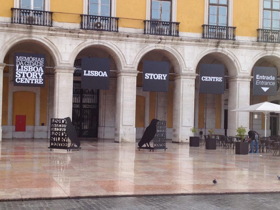 Portugal :: Lisboa Story Centre