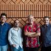 Paquito D'Rivera e Trio Corrente (19/07 - 23:30)