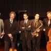 Renato Vasconcellos Quinteto (20/07 - 19h)