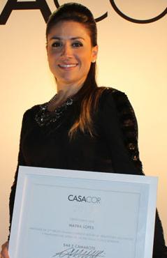 Casa Cor 2013