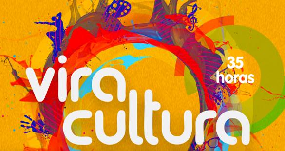 Vira Cultura 2013
