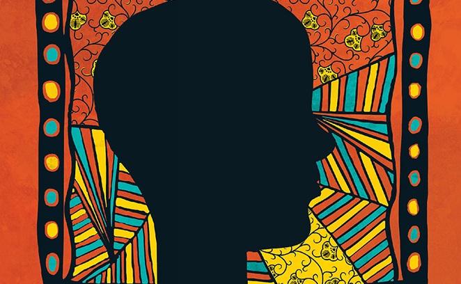 Livro O Menino Negro