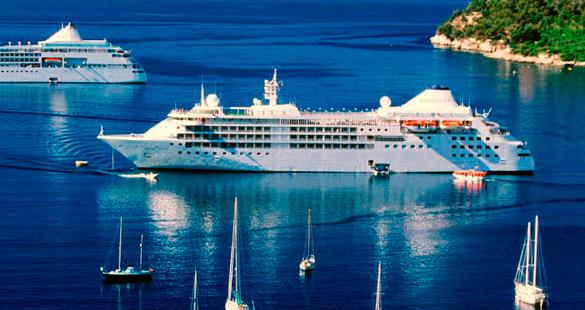 Silversea: Ásia e Austrália de um outro ponto de vista