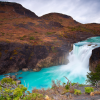 Cascata Salto Grande - Patagonia