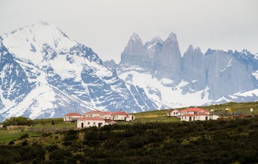 Cerro Guido - Patagonia