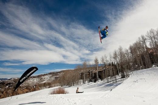 Aspen-SnowMass