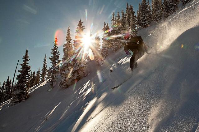 SnowTrip Aspen:: Temporada 2014