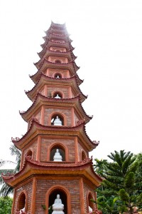 Hanoi, Vietnam - imagem flickr davidconger.com