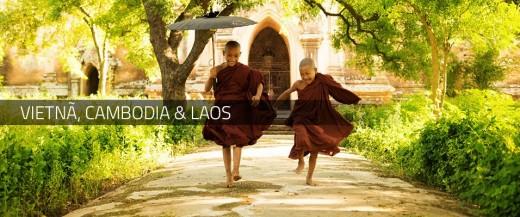 Tailândia-Vietnã-Cambodia