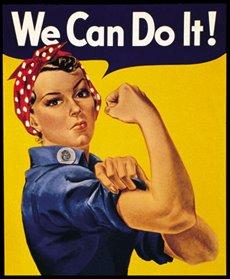 movimento feminino