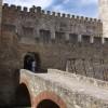 Castelo de São Jorge - ponte