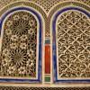Marrakech - Museu Dar Si Said