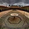 Marrakech - Palácio Bahia