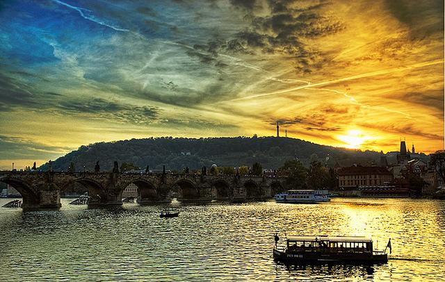 Um roteiro de 11 dias pelo Leste Europeu