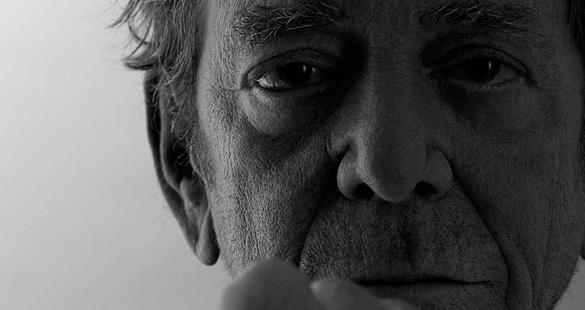 A última foto de Lou Reed