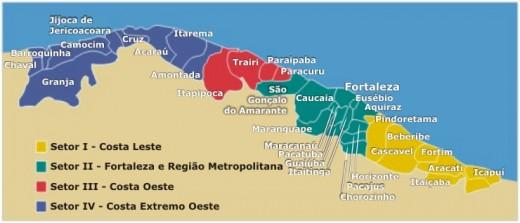 mapa-ceará