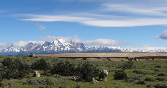 Tierra Patagonia Private