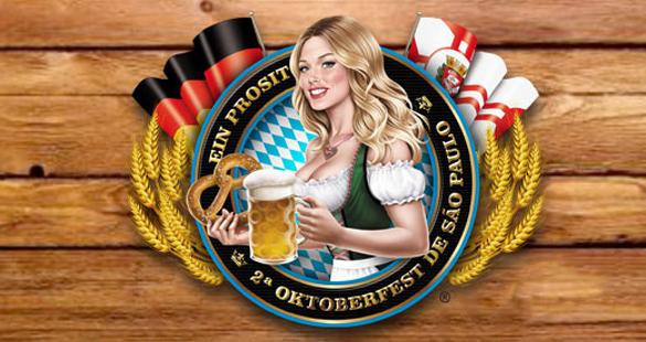 2ª Oktoberfest de SP