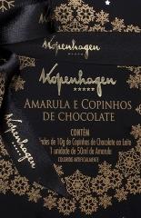 Kit especial Kopenhagen e Amarula