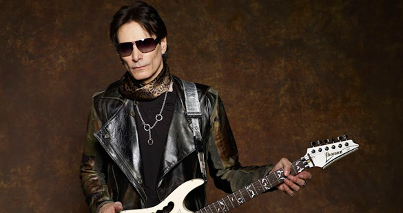 Steve Vai :: The Story of Light Tour 2013