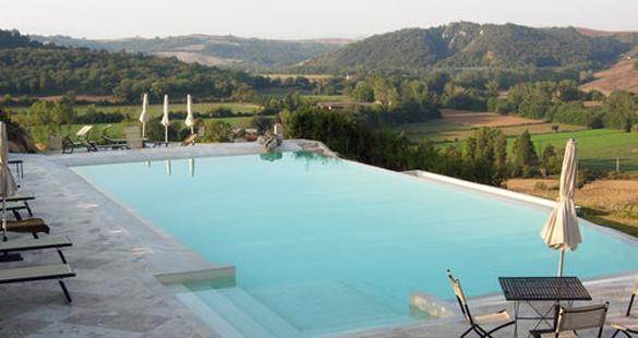 Programe sua viagem à Toscana
