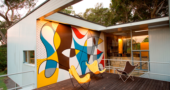 Harry Seidler: arquitetura, arte e design colaborativo