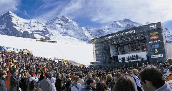 17º Festival SnowpenAir