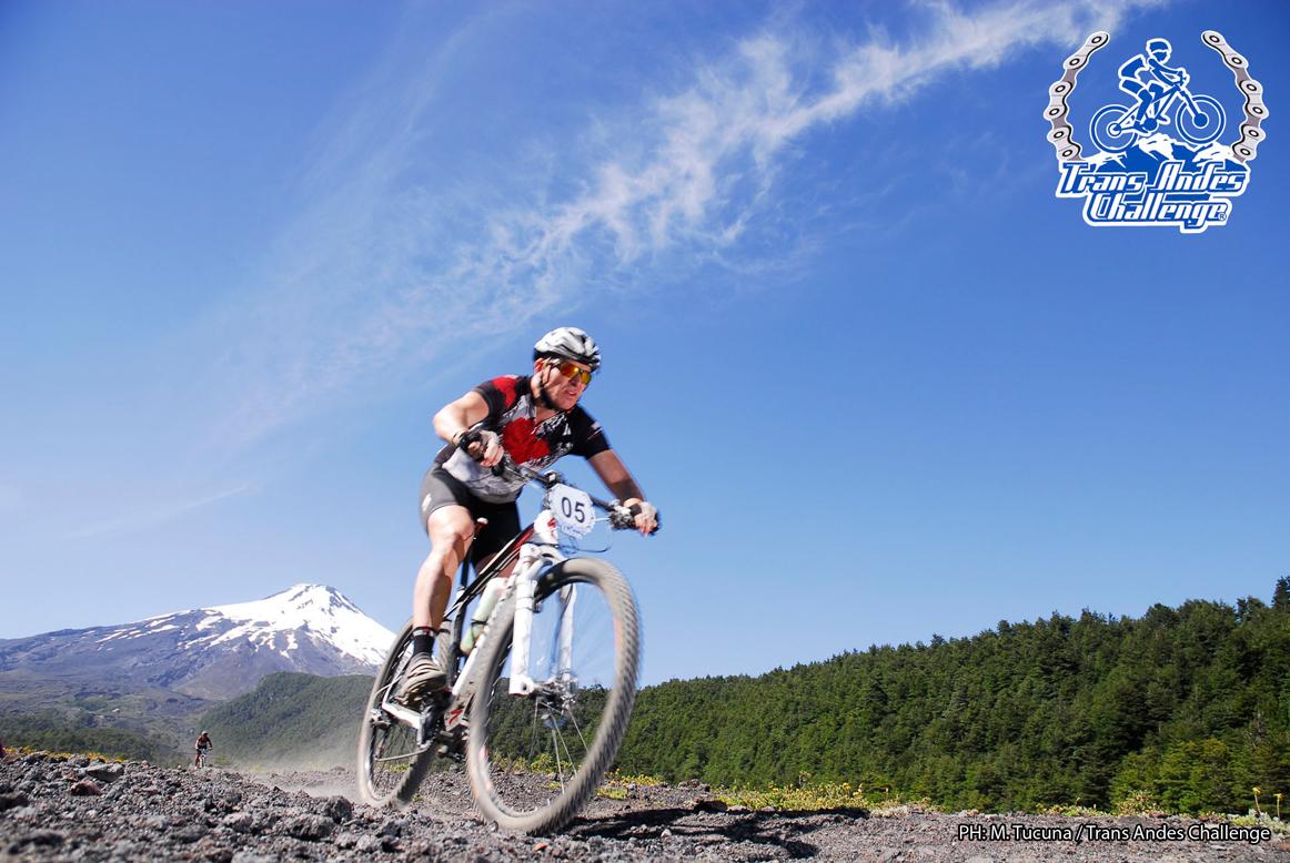 Huilo Huilo será sede de competição de mountain bike