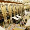 Seven Stars Galleria - Milão, Itália