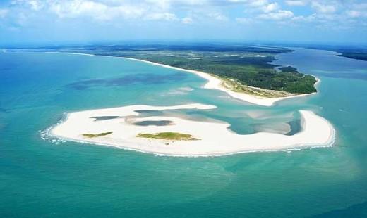 Kiaroa :: Ilhas da região