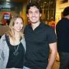 Rafaela e Luis Queiroz